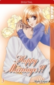 Happy Marriage!? - Bd.03: Kindle Edition