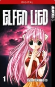 Elfen Lied - Bd.01: Kindle Edition