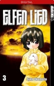 Elfen Lied - Bd.03: Kindle Edition