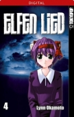 Elfen Lied - Bd.04: Kindle Edition