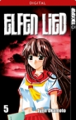 Elfen Lied - Bd.05: Kindle Edition