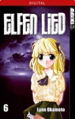 Elfen Lied - Bd.06: Kindle Edition