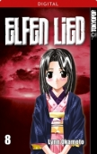 Elfen Lied - Bd.08: Kindle Edition