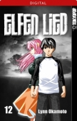 Elfen Lied - Bd.12: Kindle Edition