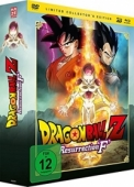 Dragonball Z: Resurrection 'F' - Limited Collector's Edition [Blu-ray 3D+DVD]