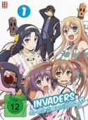 Invaders of the Rokujyoma - Vol.1/2