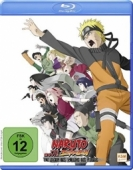 Naruto Shippuden - The Movie: Die Erben des Willens des Feuers [Blu-ray]