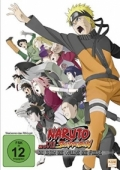 Naruto Shippuden - The Movie: Die Erben des Willens des Feuers