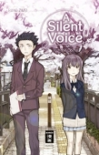 A Silent Voice - Bd.02: Kindle Edition