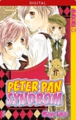 Peter Pan Syndrom - Bd.01: Kindle Edition