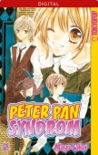 Peter Pan Syndrom - Bd.02: Kindle Edition