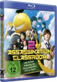 Assassination Classroom: Teil 2 [Blu-ray]
