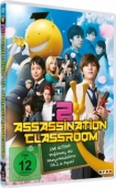 Assassination Classroom: Teil 2