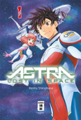 Astra Lost in Space - Bd.01: Kindle Edition