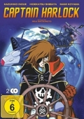 Captain Harlock - Limited Edition (2 DVDs)