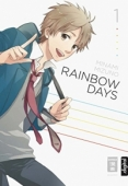 Rainbow Days - Bd.01: Kindle Edition