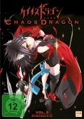 Chaos Dragon - Vol.3/3