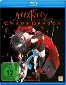Chaos Dragon - Vol.3/3 [Blu-ray]