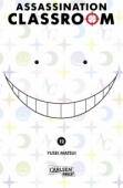 Assassination Classroom - Bd.12: Kindle Edition