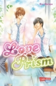 Love Prism: Kindle Edition