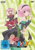Motto To Love Ru: Trouble - Vol.2/3