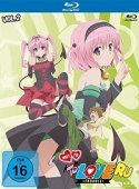 Motto To Love Ru: Trouble - Vol.2/3 [Blu-ray]