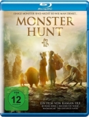 Artikel: Monster Hunt [Blu-ray]