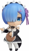 Re:ZERO - Starting Life in Another World - Figure: Rem (Nendoroid)