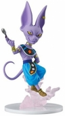 Dragon Ball Super - Figur: Beerus