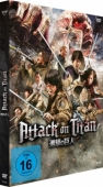 Attack on Titan: Film 1