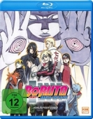 Boruto: Naruto the Movie [Blu-ray]