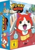 Yo-kai Watch: Staffel 1 - Collector's Edition