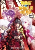 The Rising of the Shield Hero - Vol. 04