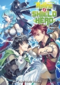 The Rising of the Shield Hero - Vol. 05