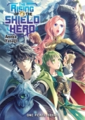 The Rising of the Shield Hero - Vol. 06