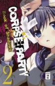 Corpse Party: Book of Shadows - Bd.02