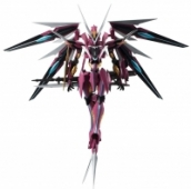 Cross Ange: Rondo of Angel and Dragon - Figur: Enryugo