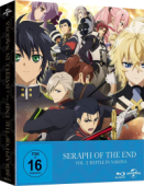 Seraph of the End - Vol.2/2 [Blu-ray]