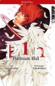 Platinum End - Bd.01: Kindle Edition