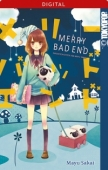 Merry Bad End: Kindle Edition