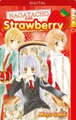 Nagatacho Strawberry - Bd.01: Kindle Edition