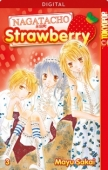 Nagatacho Strawberry - Bd.03: Kindle Edition