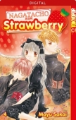 Nagatacho Strawberry - Bd.04: Kindle Edition