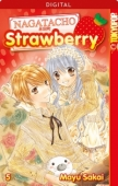 Nagatacho Strawberry - Bd.05: Kindle Edition