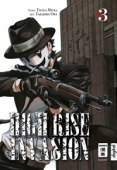 High Rise Invasion - Bd.03: Kindle Edition