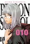 Prison School - Bd.10: Kindle Edition