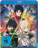 Seraph of the End - Vol. 1/2 [Blu-ray]