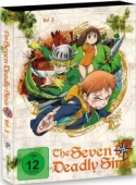 The Seven Deadly Sins - Vol.3/4