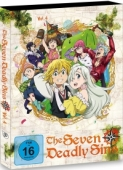 The Seven Deadly Sins - Vol.4/4
