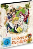 The Seven Deadly Sins - Vol.4/4 [Blu-ray]
